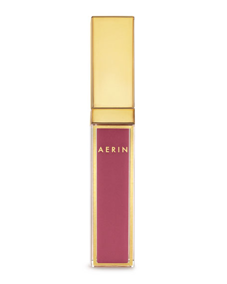Limited Edition Lip Gloss, City Rose