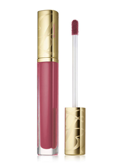 Limited Edition Pure Color High Intensity Lip Lacquer