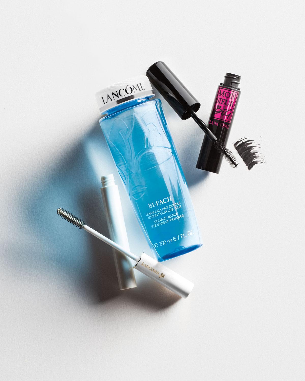 05c810e2507 Lancome Bi-Facil Double-Action Eye Makeup Remover, 200mL | Neiman Marcus