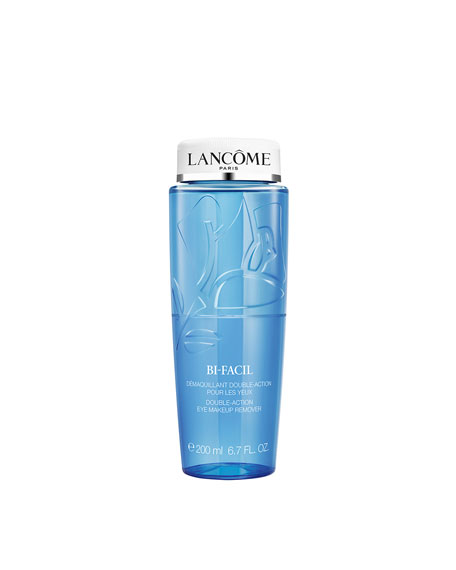 Lancome Bi-Facil Double-Action Eye Makeup Remover, 200mL