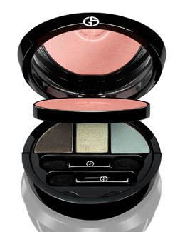 Giorgio Armani Limited Edition Face and Eye Palette
