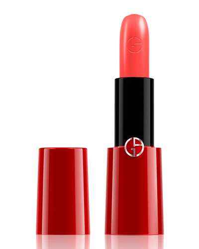 Rouge Ecstasy Color & Care Lipstick, Corals