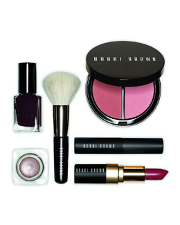 Bobbi Brown Limited Edition Bobbi Runway Beauty Secrets Set