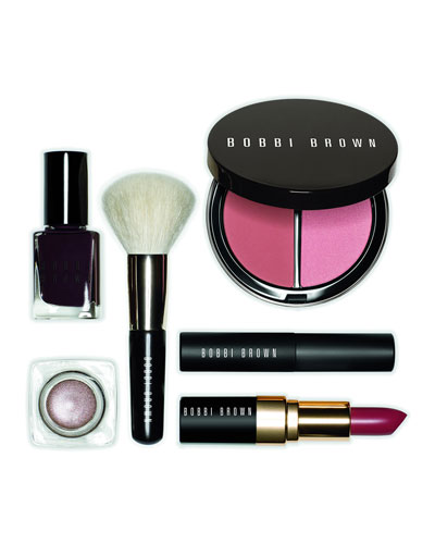 Limited Edition Bobbi Runway Beauty Secrets Set