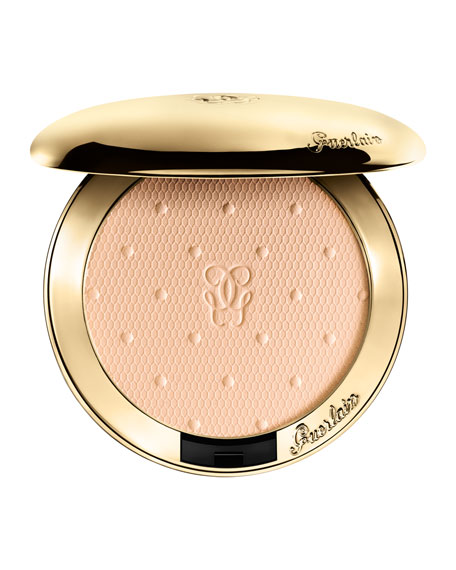 GuerlainLes Voilettes Pressed Powder