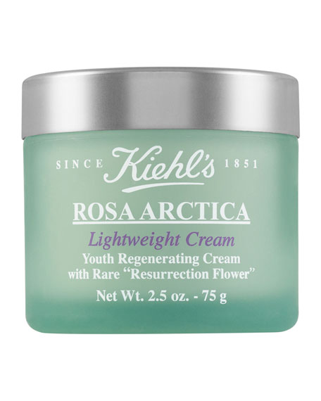 Kiehl's Since 1851 Rosa Arctica Lightweight Cream, 2.5