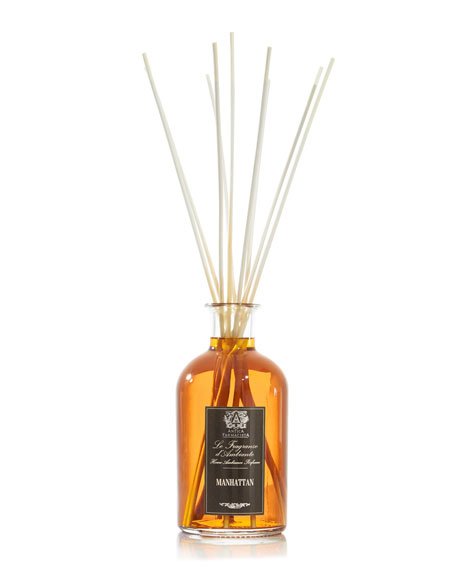 Manhattan Diffuser 17 oz.
