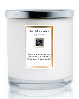 Jo Malone London Pine & Eucalyptus Luxury Candle
