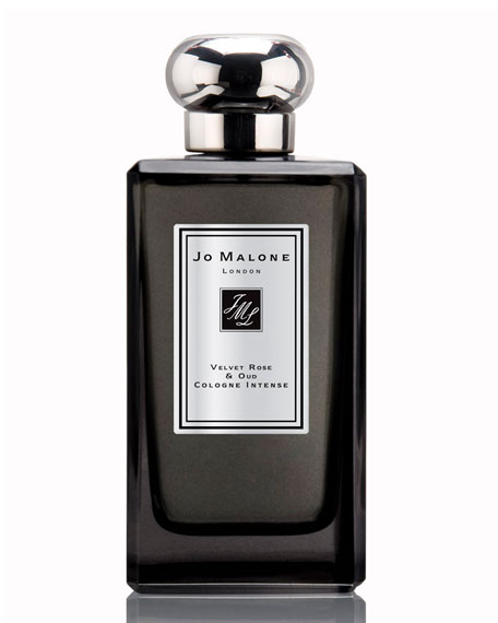Jo Malone London Velvet Rose & Oud Cologne Intense, 100 mL/ 3.4 oz