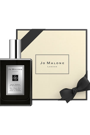 Jo Malone London 3.4 oz. Dark Amber & Ginger Lily Oil