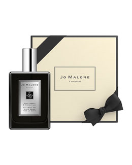 Jo Malone London Dark Amber & Ginger Lily Dry Body Oil, 100mL