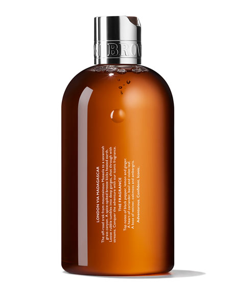 Molton Brown Black Peppercorn Bath and Shower Gel, 10 oz./ 300 mL