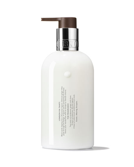 Molton Brown Gingerlily Body Lotion, 10 oz./ 300 mL