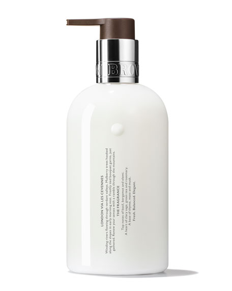 Molton Brown Mulberry & Thyme Hand Lotion, 10 oz./ 300 mL