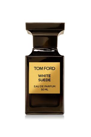 TOM FORD White Suede Eau De Parfum, 1.7 oz./ 50 mL