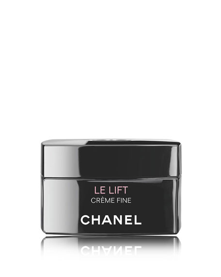 <b>LE LIFT CRÈME FINE</b><br>Firming Anti-Wrinkle Cream 1.7 oz.