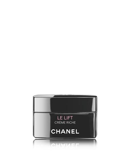 <b>LE LIFT CRÈME RICHE</b><br>Firming Anti-Wrinkle Cream  1.7 oz.