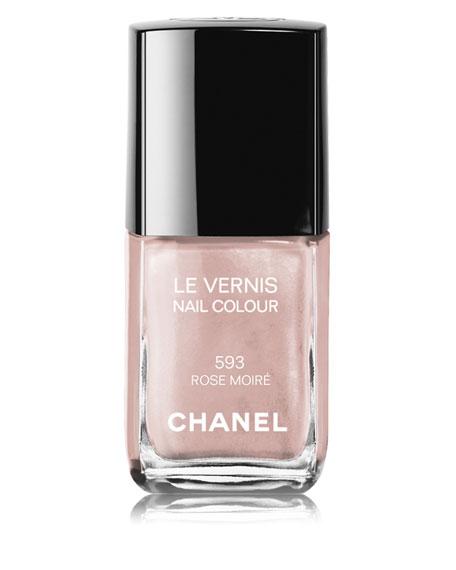 <b>LE VERNIS</b><br>Nail Colour - Limited Edition