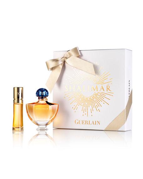 Guerlain Shalimar Perfume Set