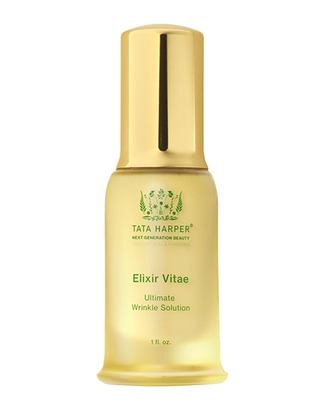 Elixir Vitae Ultimate Wrinkle Solution, 1.0 oz./ 30 mL
