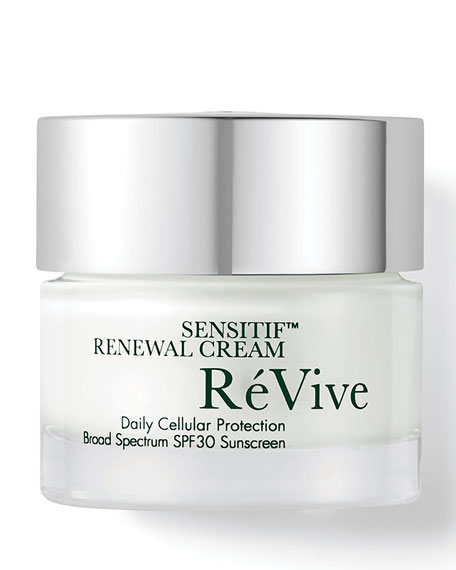 ReVive Sensitif Renewal Cream Broad Spectrum SPF 30