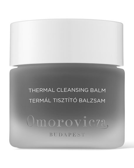 OmoroviczaThermal Cleansing Balm, 50 mLNM Beauty Award Finalist