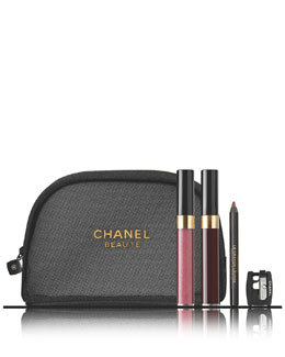 CHANEL LE BRILLIANT SET Limited Edition