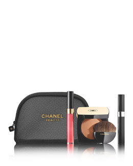 CHANEL LE NATUREL<br>Travel Set<br>Limited Edition