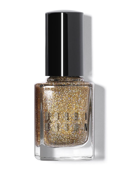 Limited Edition Glitter Nail Polish (Old Hollywood Collection)