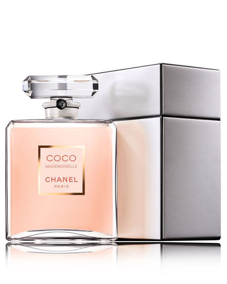 <b>COCO MADEMOISELLE</b><br>Parfum Grand Extrait 7.5 oz. - Limited Edition