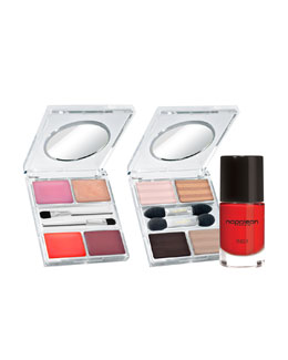 Napoleon Perdis Limited Edition Holiday Chateau Collection