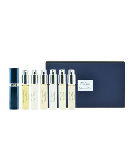 Oscar de La Renta Oscar Essential Luxuries Fragrance Set
