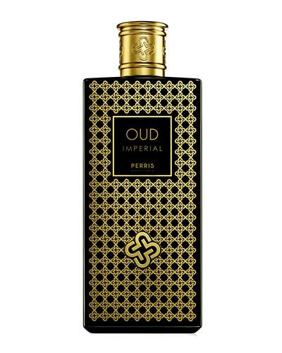 Oud Imperial Black Eau De Parfum  3.4 oz./ 100 mL