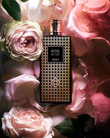 Perris Monte Carlo Rose de Taif Eau de Parfum, 3.4 oz./  100 mL