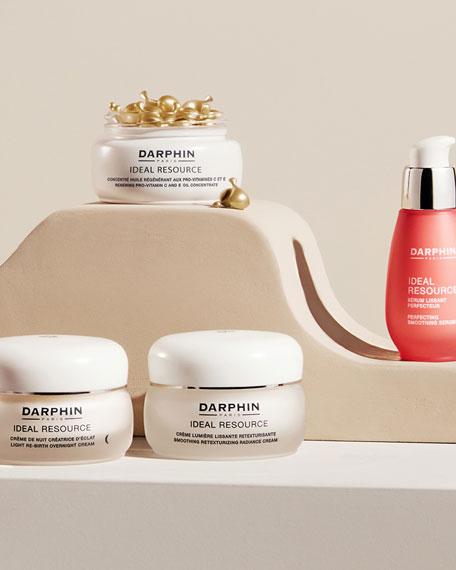 Darphin IDEAL RESOURCE Light Re-Birth Overnight Cream, 50 mL