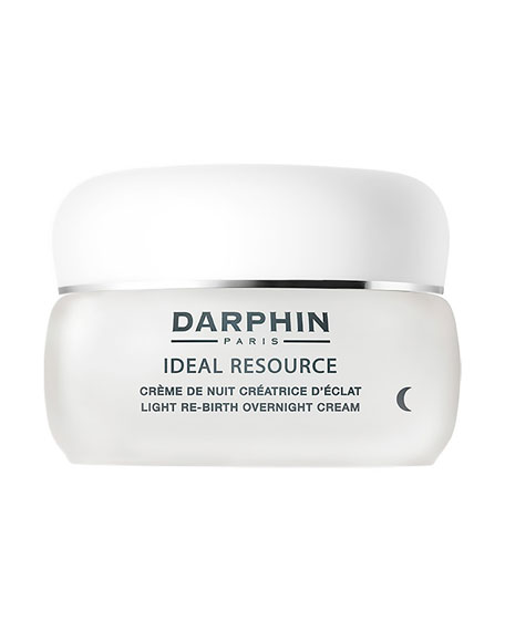 Darphin IDEAL RESOURCE Light Re-Birth Overnight Cream, 50