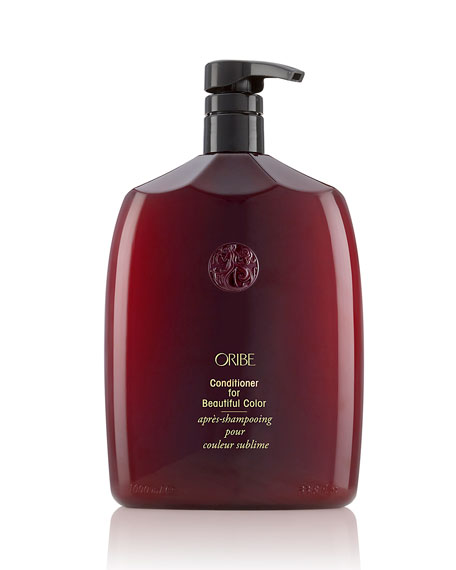 Oribe Conditioner for Beautiful Color, 33 oz./ 975 mL