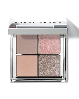 Bobbi Brown Limited Edition Eye Shadow Quad Palette - Nude