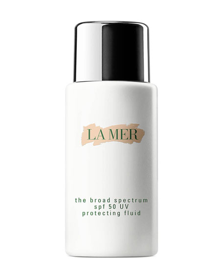 La Mer The Broad Spectrum SPF 50 UV
