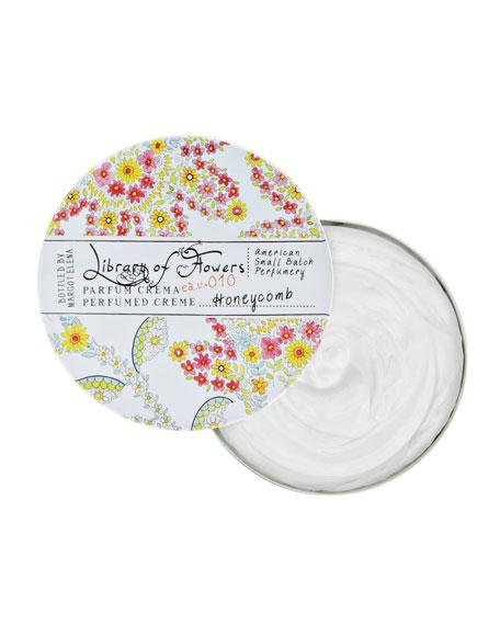 Honeycomb Parfum Crema