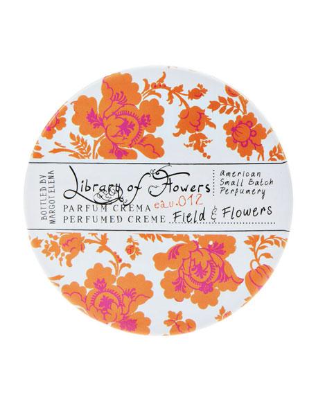 Field & Flowers Parfum Crema