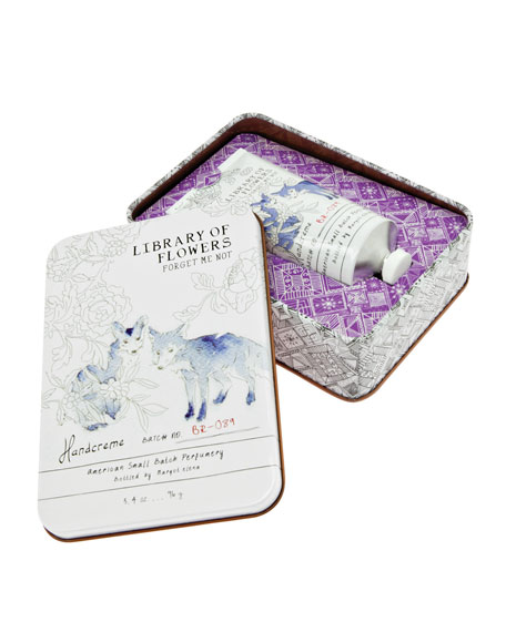 Forget Me Not Coco Butter Handcreme