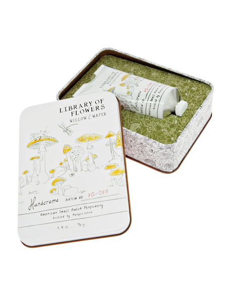 Willow & Water Coco Butter Handcreme
