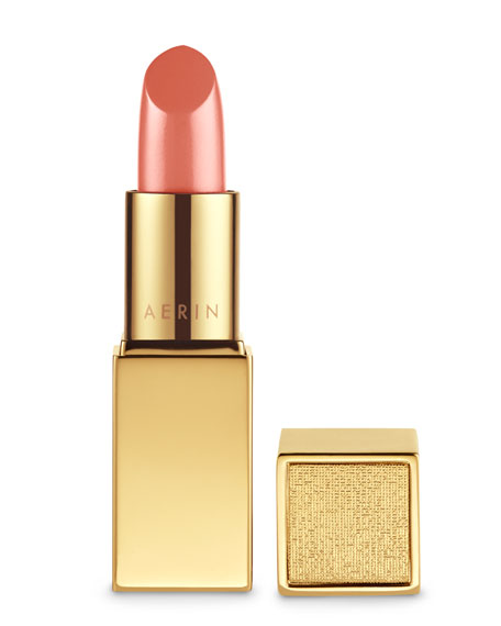 AERIN Beauty Rose Balm Lipstick, Coral Sand