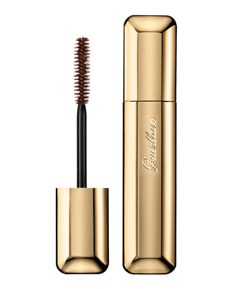 Maxi Lash Mascara, Brown