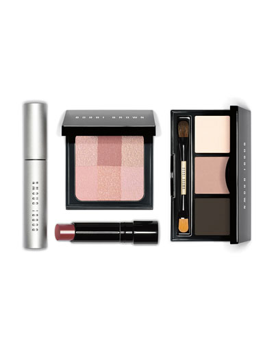 Bobbi Brown Limited Edition Modern Classics 1.0 Kit