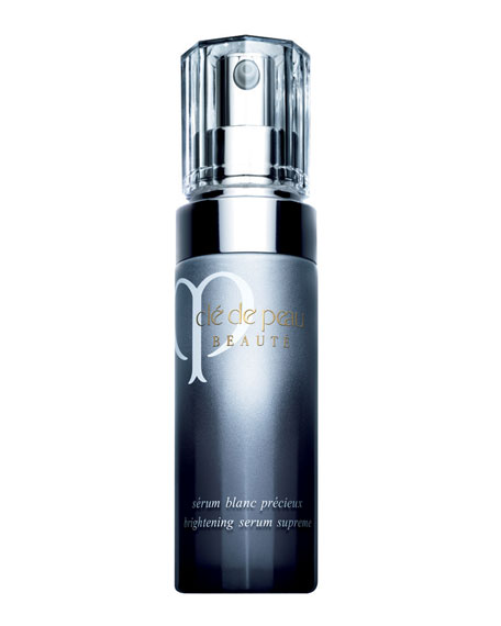 Cle de Peau Beaute Brightening Serum Supreme, 1.3