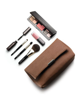 Laura Mercier Limited Edition Laura's Beauty Essentials: Colour & Brush Collection