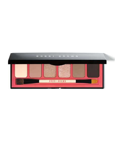 Limited Edition Nectar & Nude Eye Palette