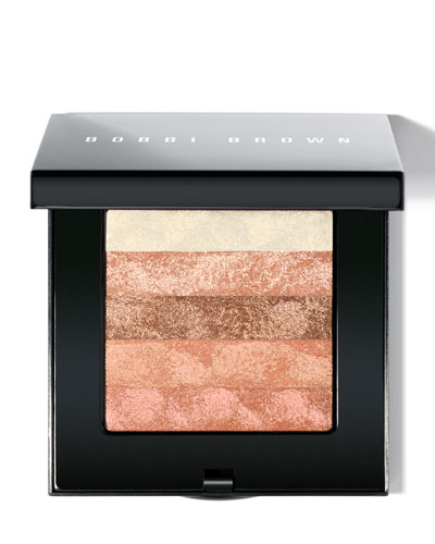 Bobbi Brown Limited Edition Shimmer Brick - Apricot